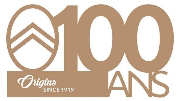 Citroën: i primi 100 anni di un marchio storico