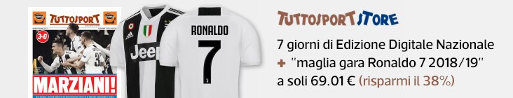 Juve, attacco a Ronaldo: giù le mani da CR7