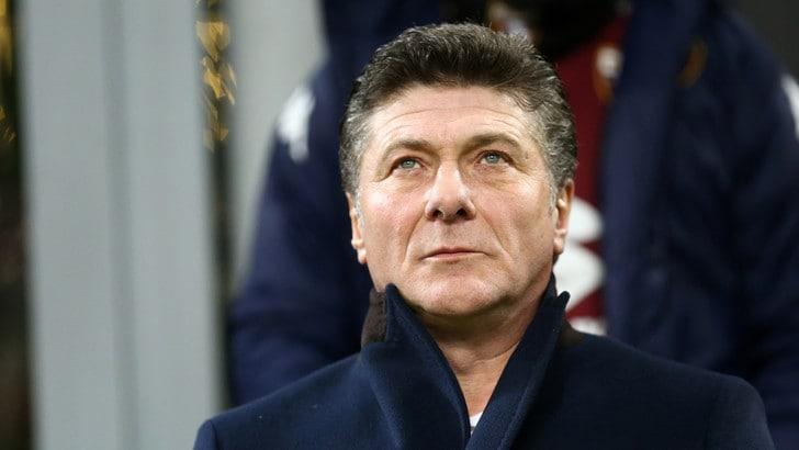 Serie A Torino, Mazzarri: «Il Bologna avrebbe meritato più punti»