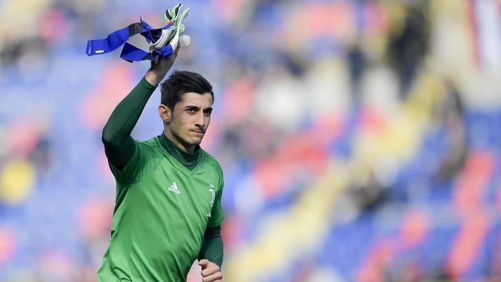 Serie A Juventus, operazione alla spalla destra per Perin