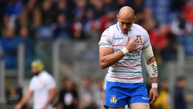 Rugby, la Francia condanna l'Italia al cucchiaio di legno,14-25 all'Olimpico