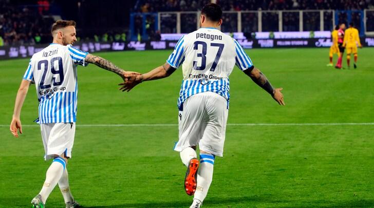 Serie A, Spal-Roma 2-1: Ranieri ko alla prima in trasferta