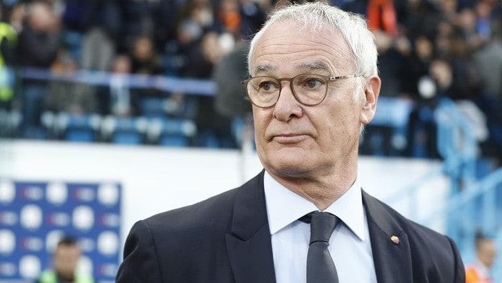 Roma, Ranieri: «Senza Champions cambieranno aria in parecchi»