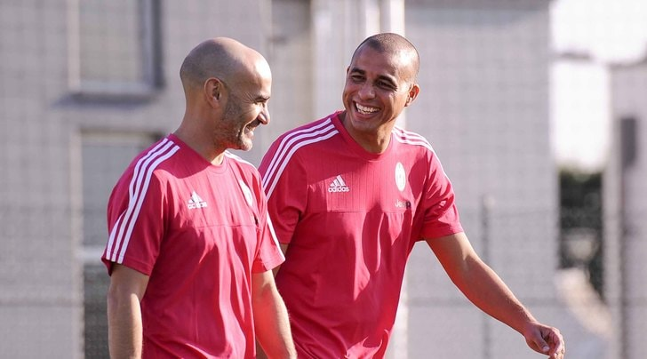 Montero: «Cristiano Ronaldo sembra Pelè, Emre Can fa paura anche a me»