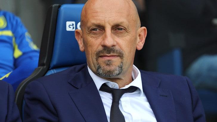 Serie A Chievo, Di Carlo: «Salvezza? Ci crediamo ancora»