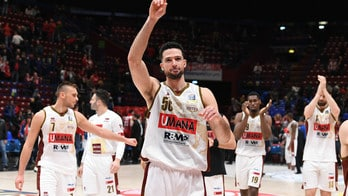 Basket Serie A: Torino ko contro la Virtus Bologna, Venezia sbanca Milano