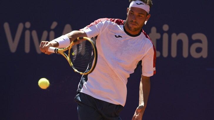 Ranking ATP: Cecchinato primo degli italiani, Thiem nuovo numero 4