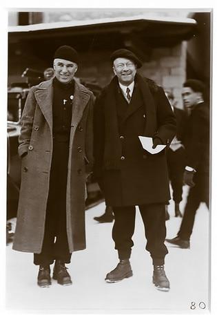 "André Citroën, Charlie Chaplin e la genesi di ""Tempi moderni"""