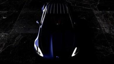 Karma Revero restyling, nuovo design per la supercar californiana