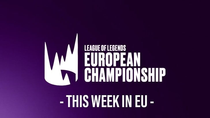 This week in EU: deciso il tabellone playoff