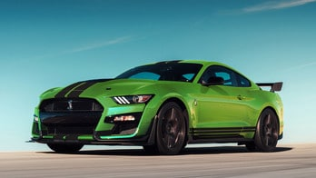 Ford Mustang MY2020, nuovo colore ed efficienza superiore