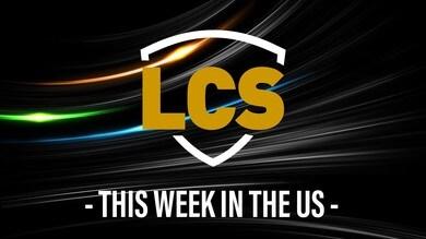 This Week in the USA: ottimi TSM, ancora lotta in vetta tra Liquid e Cloud9