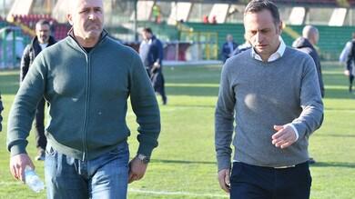 Serie C Ternana, Bandecchi: «Siamo nel limbo: serve l'aiuto del pubblico»