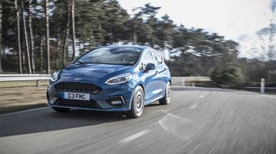 Ford e Mountune: Fiesta ST cambia le mappature