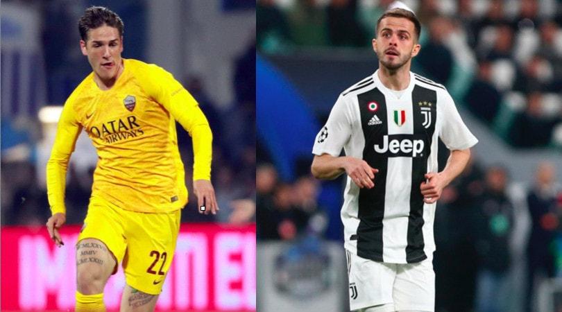 Il Real Madrid guarda in Serie A: anche Pjanic e Zaniolo tra gli obiettivi
