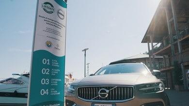 Volvo e LifeGate PlasticLess, insieme per la sostenibilità