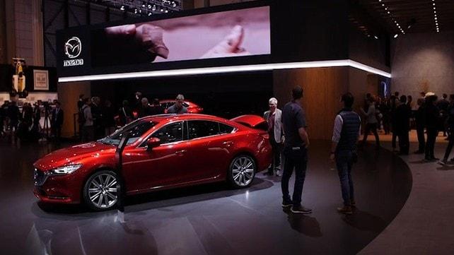 Video: Ginevra 2019, la Mazda CX30