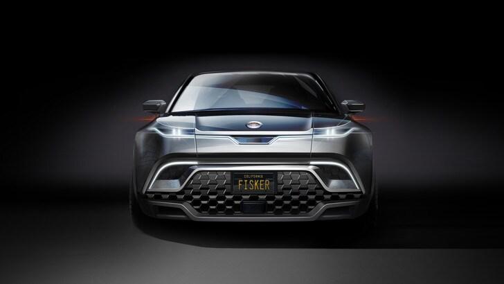 Fisker, nuova avventura: ecco il SUV elettrico