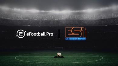 La eFootball Pro League sbarca in TV: sarà trasmessa in Francia su ES1
