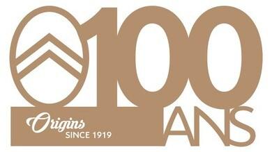 100 anni Citroën: un calendario fitto di feste