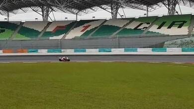MotoGp, l'ingegnere ex F1 sullo spoiler Ducati