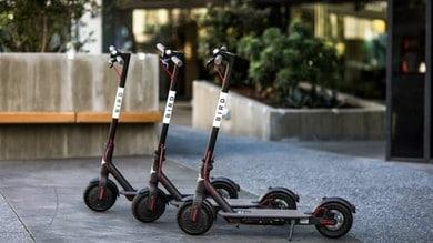 Harley-Davidson valuta lo scooter sharing