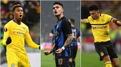 I nuovi crack del calcio: c'è un obiettivo della Juve