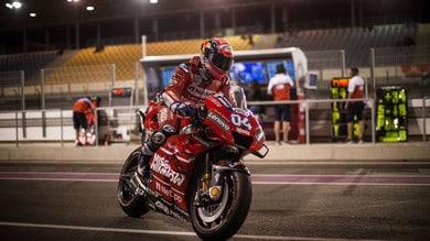 MotoGp Ducati, auguri Dovizioso!