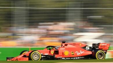 F1, Bruno Senna: «La Ferrari può fare meglio»