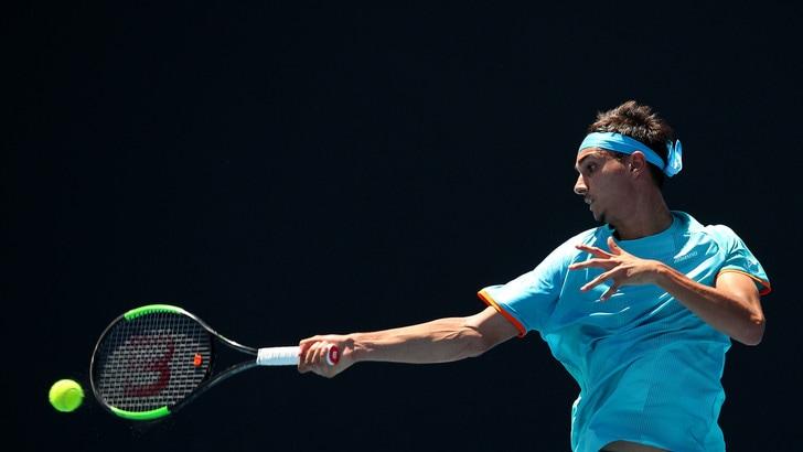 Tennis, Miami: avanza Sonego, sfiderà Isner