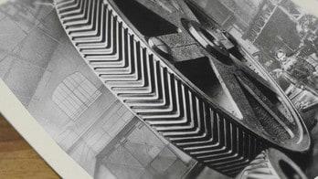 Citroën: la trasformazione del logo in un secolo