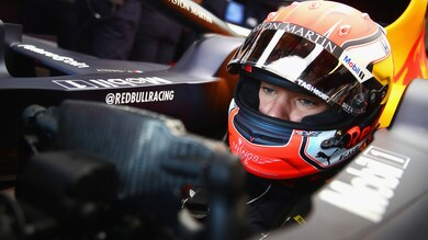 F1 Red Bull, Horner: «Gasly saprà riscattarsi»