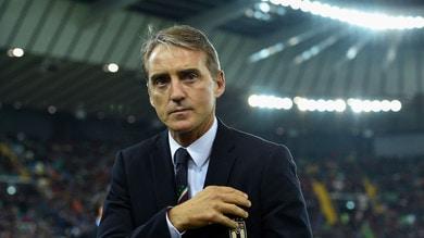 Italia, Mancini: «Kean ha grandi margini. Ora dipende solo da lui»