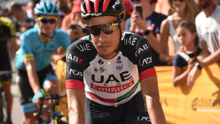 Ciclismo: operazione per Fabio Aru, salta il Giro