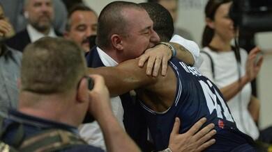 Basket, A2: la Fortitudo Bologna in fuga a Est, Biella batte Tortona