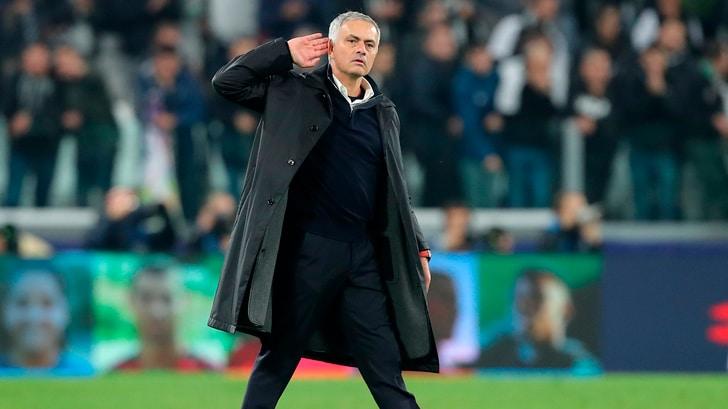 Mourinho scommette: «Ecco chi arriverà in finale di Champions»