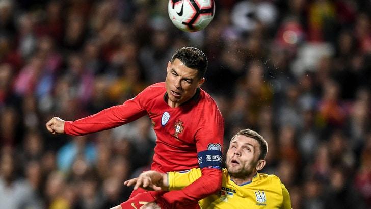 Diretta Qualificazioni Euro2020 Le Partite Di Oggi E Dove Vederle In Tv Tuttosport