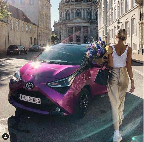 Toyota: le donne e il valore della diversità
