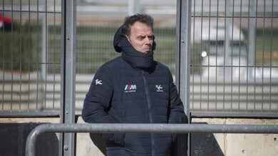 MotoGp, Capirossi: «Marquez rimane il pilota da battere»