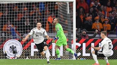 Schulz chiama l'Inter: «E' la squadra dei miei sogni»