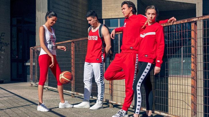 Erre lancia la collezione spring-summer 2019 Erreà Republic