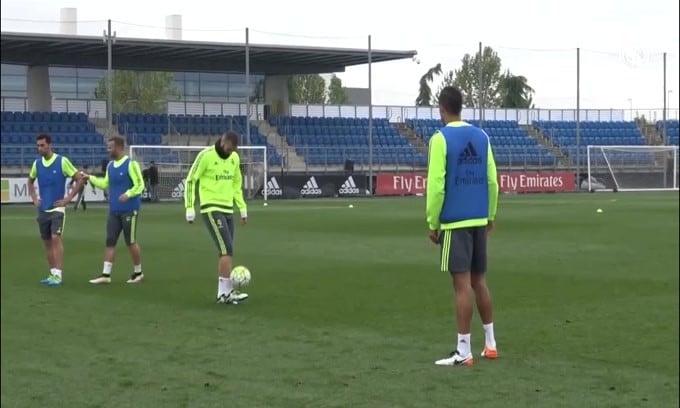Cristiano Ronaldo vorrebbe portare Varane alla Juventus