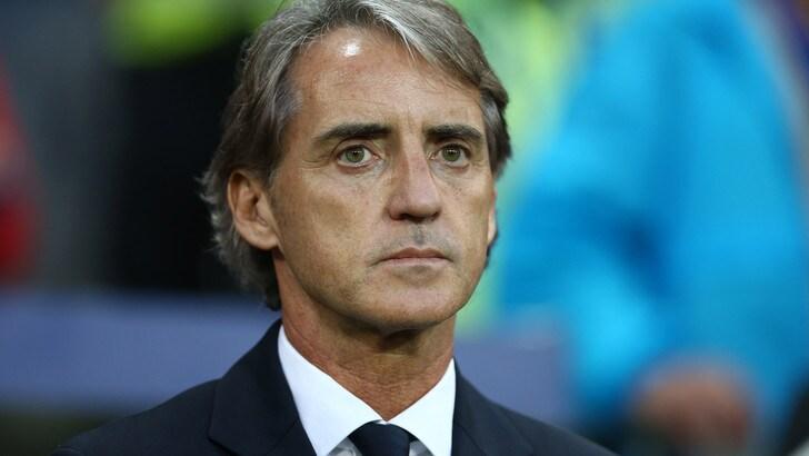Italia, Mancini: «Kean? Tutti siamo stati giovani. Bernardeschi merita la 10»