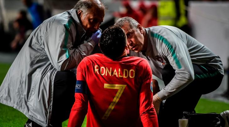 Euro2020: il Portogallo fa 1-1, la Juve perde Ronaldo. Francia show: Matuidi è una diga