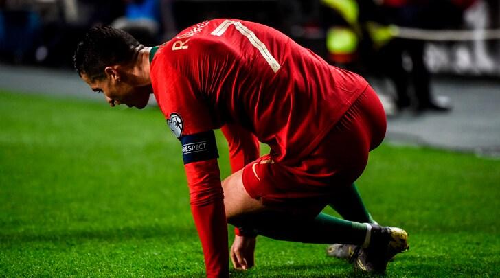 Champions, fiato sospeso per Ronaldo: si punta sul rientro lampo contro l'Ajax