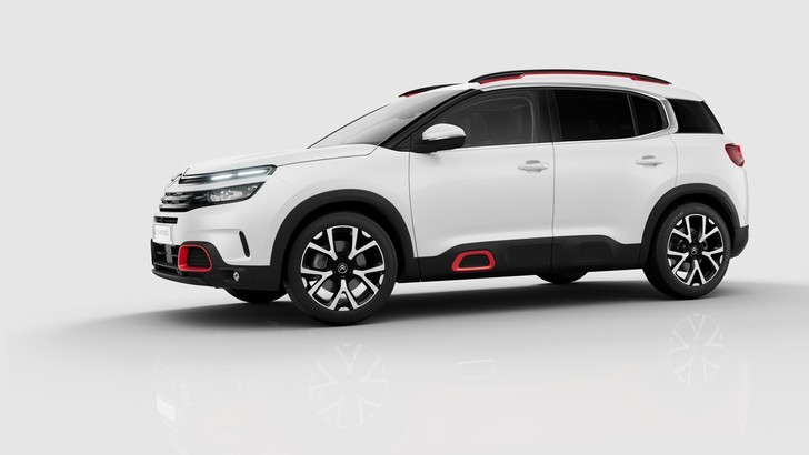 Citroën festeggia i 100 anni alla Milano Design Week