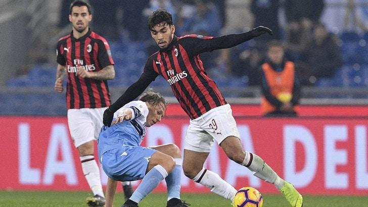 Coppa Italia, semifinali di ritorno: Milan-Lazio il 24 aprile, Atalanta Fiorentina il 25