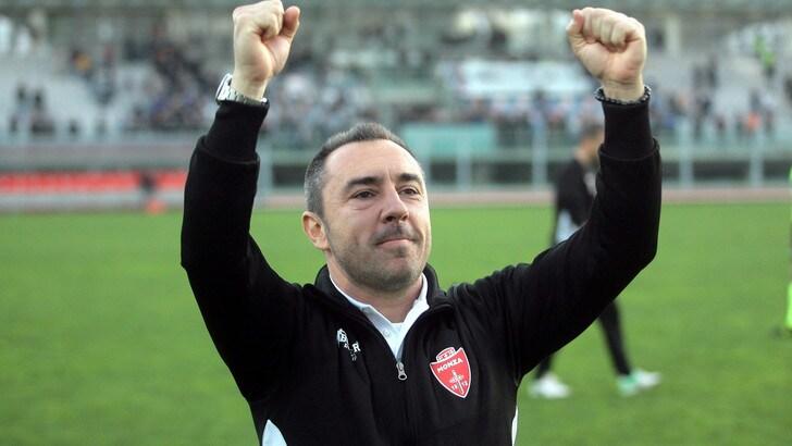 Serie C, il Monza è in finale di Coppa Italia