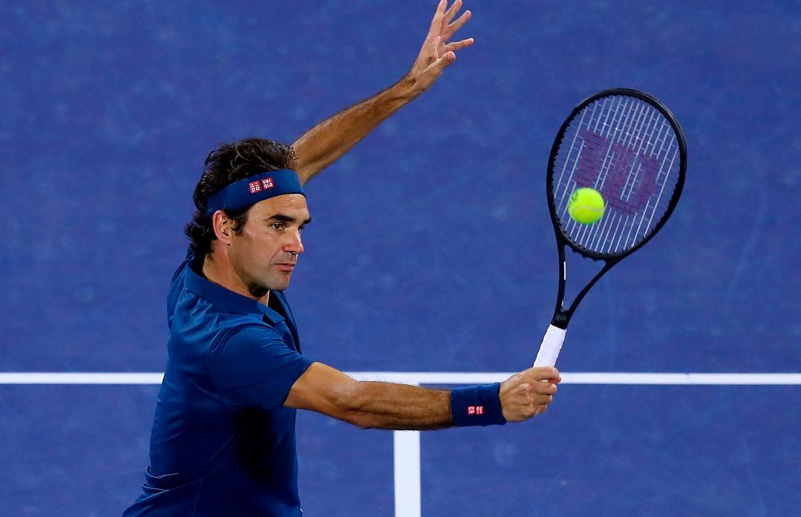 Tennis, Miami: Federer ai quarti, Auger-Aliassime nella storia del ...