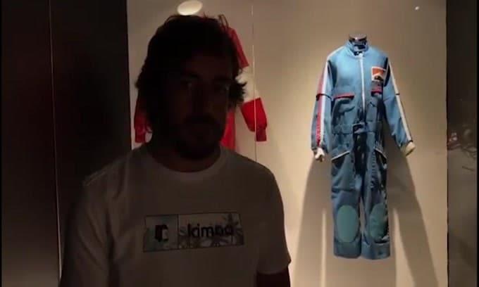 Nuova sfida per Alonso: nel mirino la Dakar?